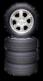 start-tires